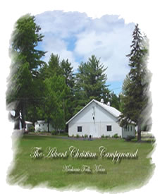 MACCMA - The Advent Christian Campmeeting Association Inc.